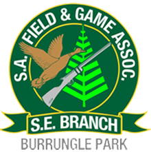 S.A. Field and Game Association S.E. Branch